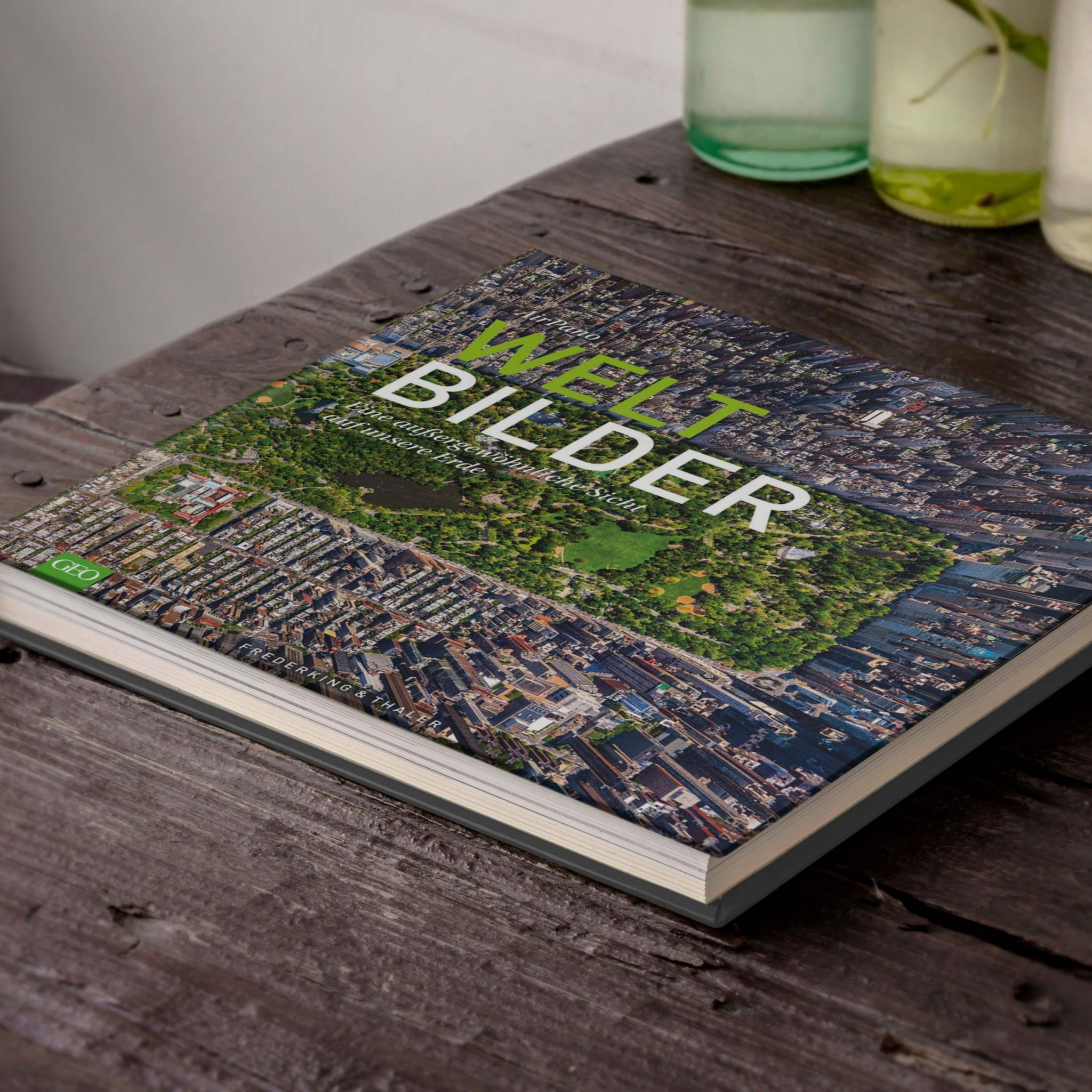 GEO® Bücher & Kalender